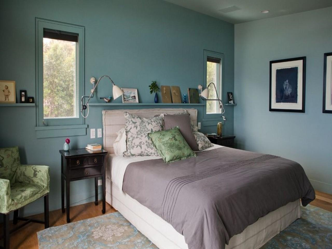 Relaxing Bedroom Paint Colors Cozy Living Room