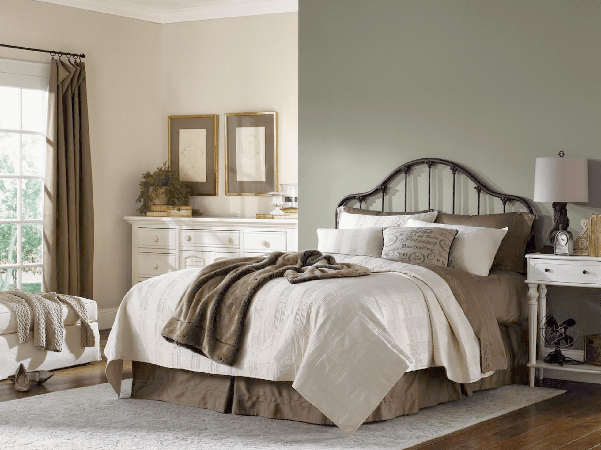 Relaxing Sherwin Williams Paint Colors