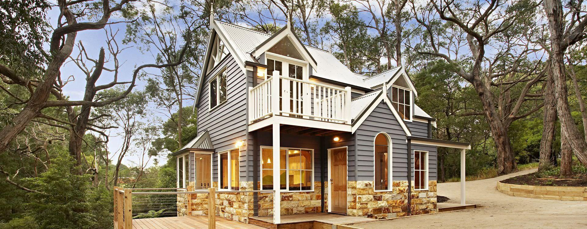 Remarkable Storybook Designer Homes Australian Kit