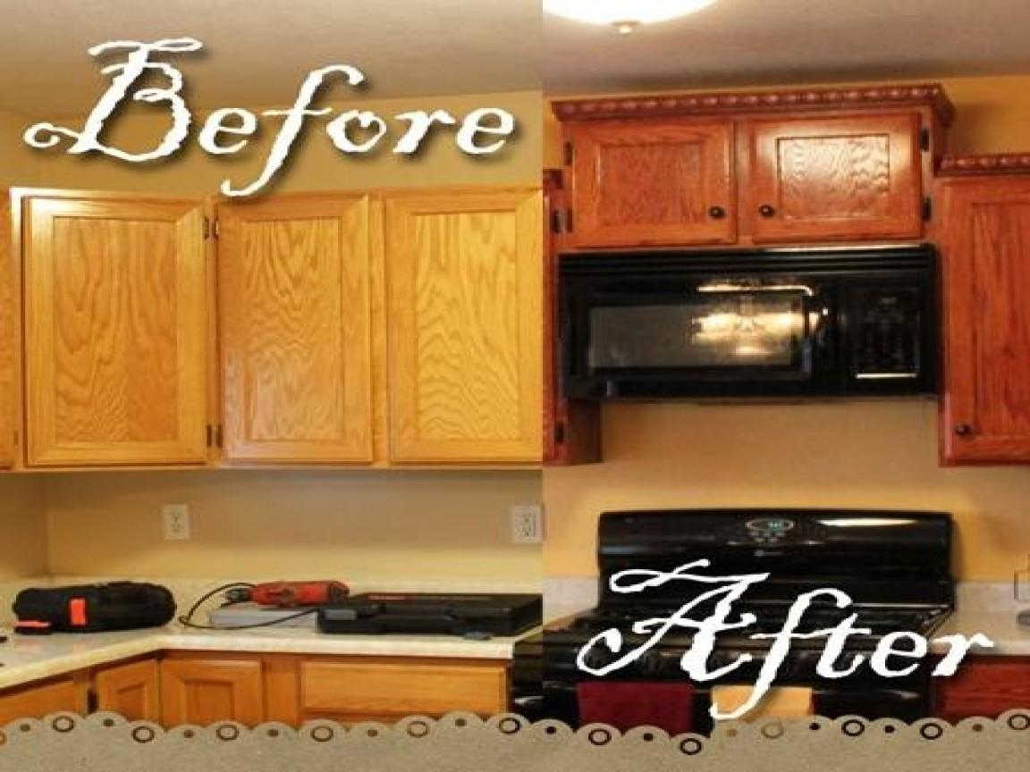 Remodel Kitchen Diy Cabinet