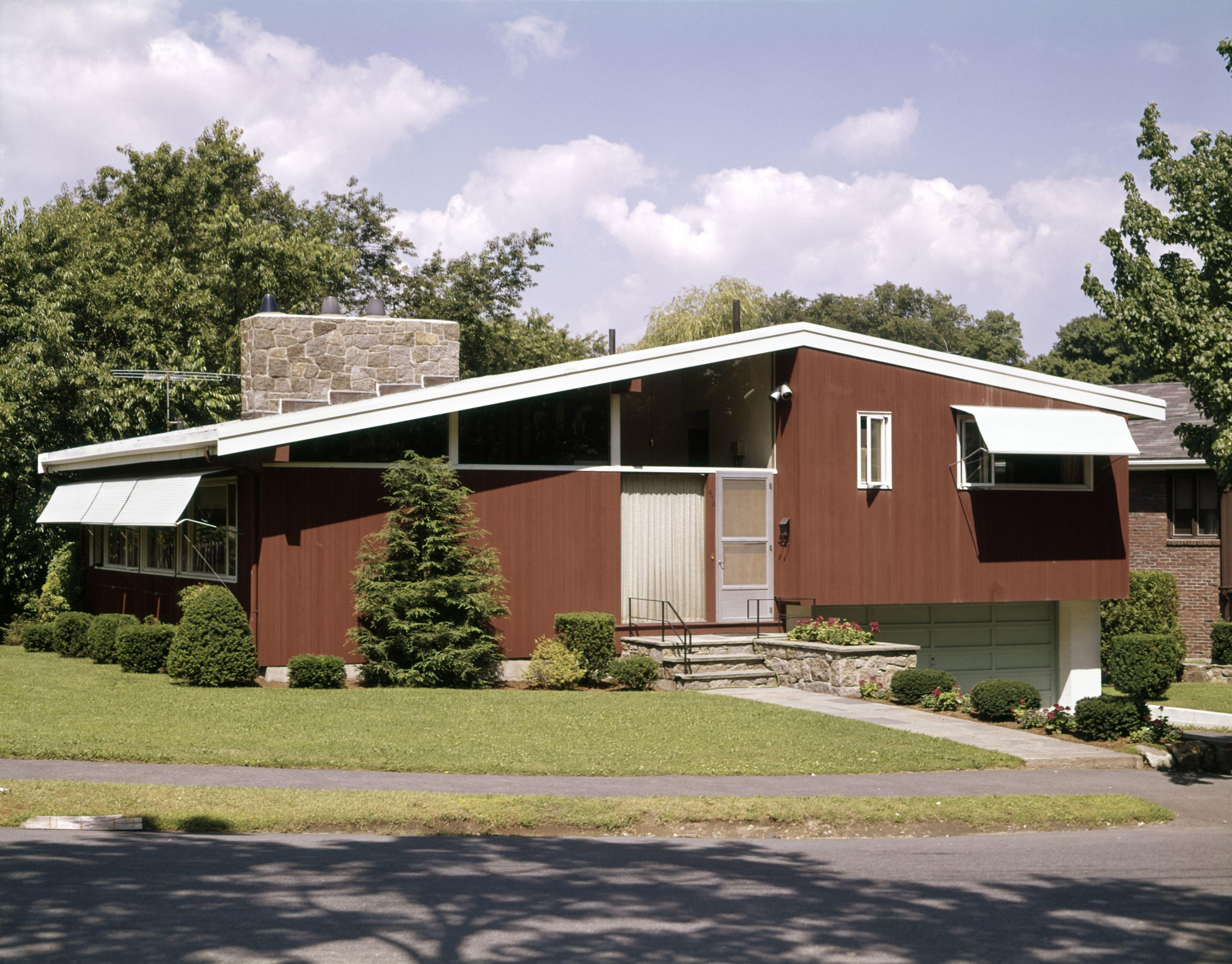 Remodel Ranch Style Houses 1950s 60s