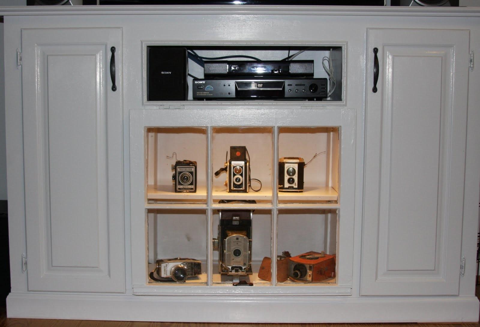 Remodelaholic Closet Office Nook Guest