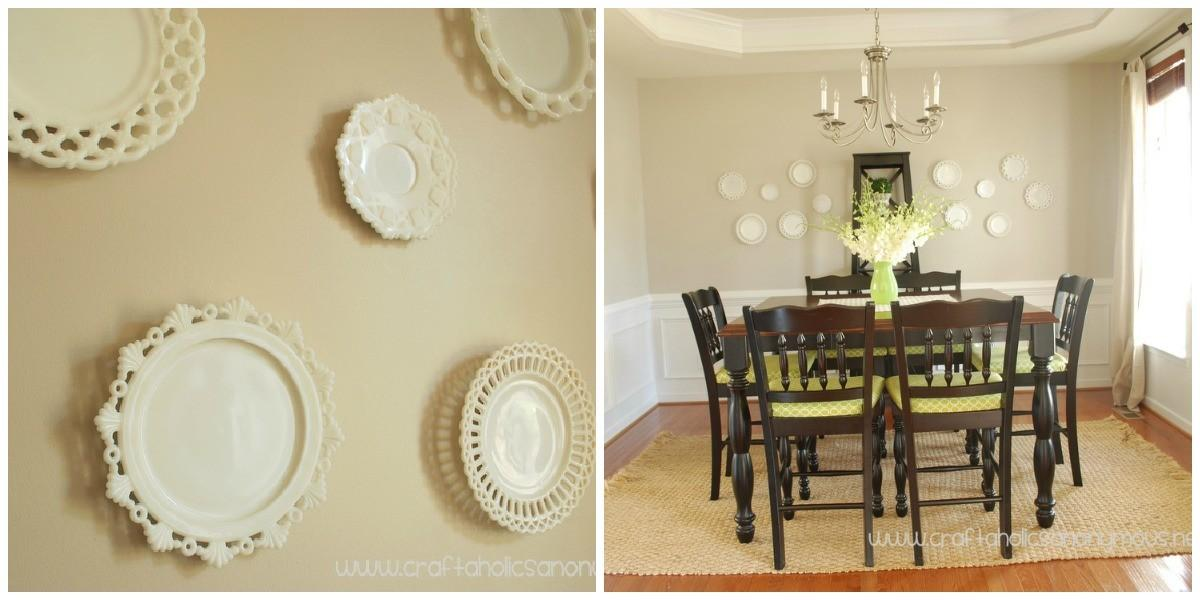 Remodelaholic Home Sweet Budget Dining Room