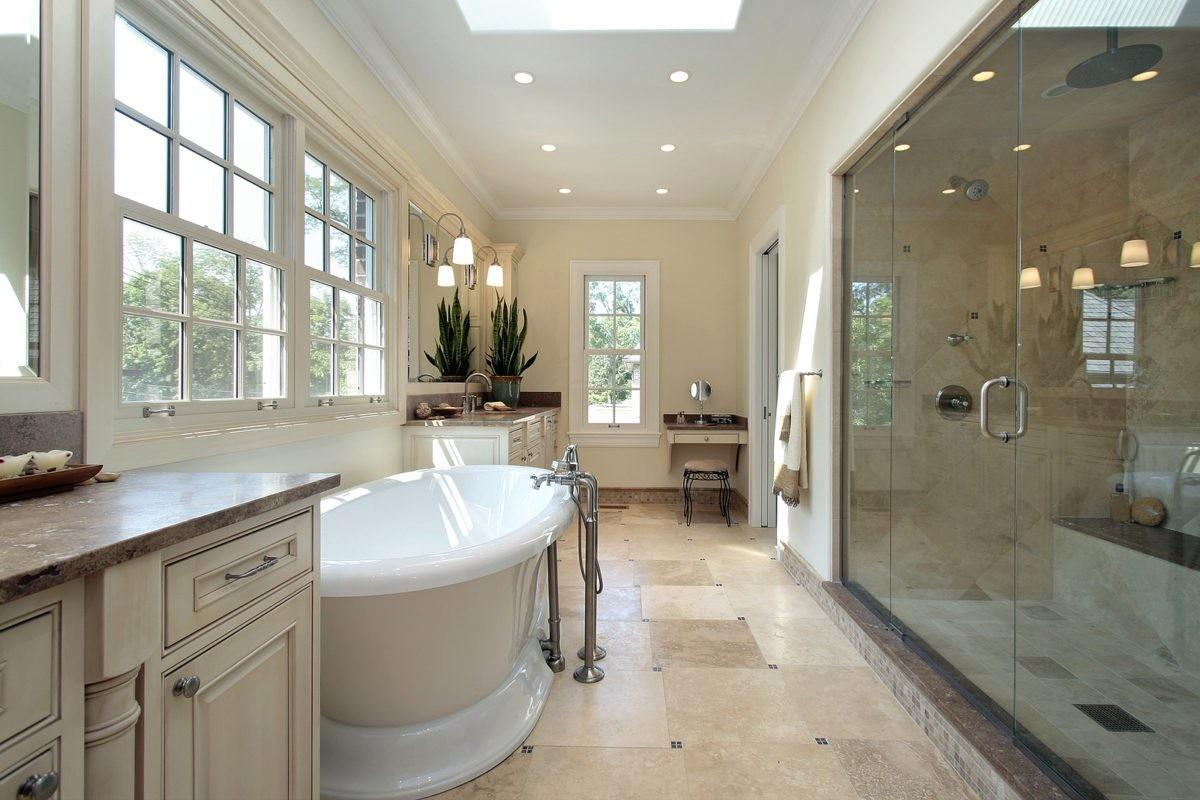 Remodeling Ideas Take Your Bathrooms Next