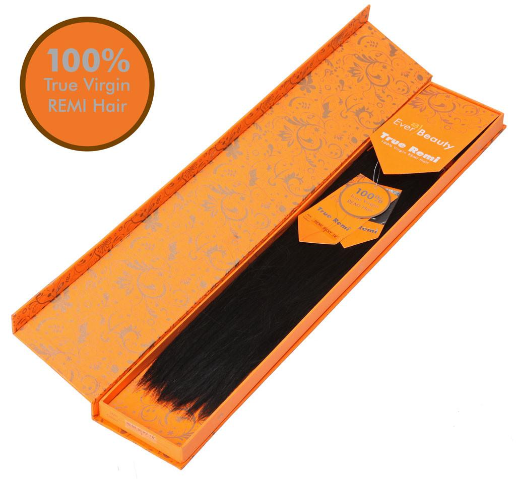 Remy Cuticle Human Hair Extensions