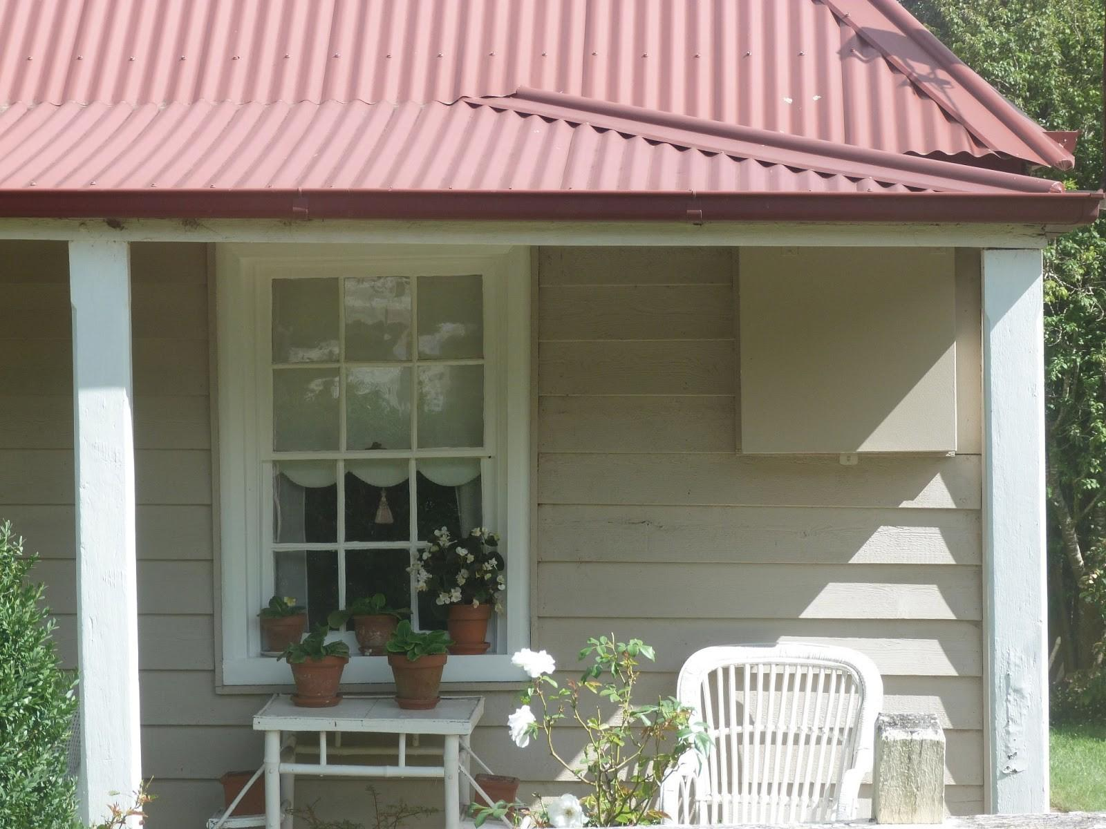 Renovate Bungalows Weatherboard Exterior