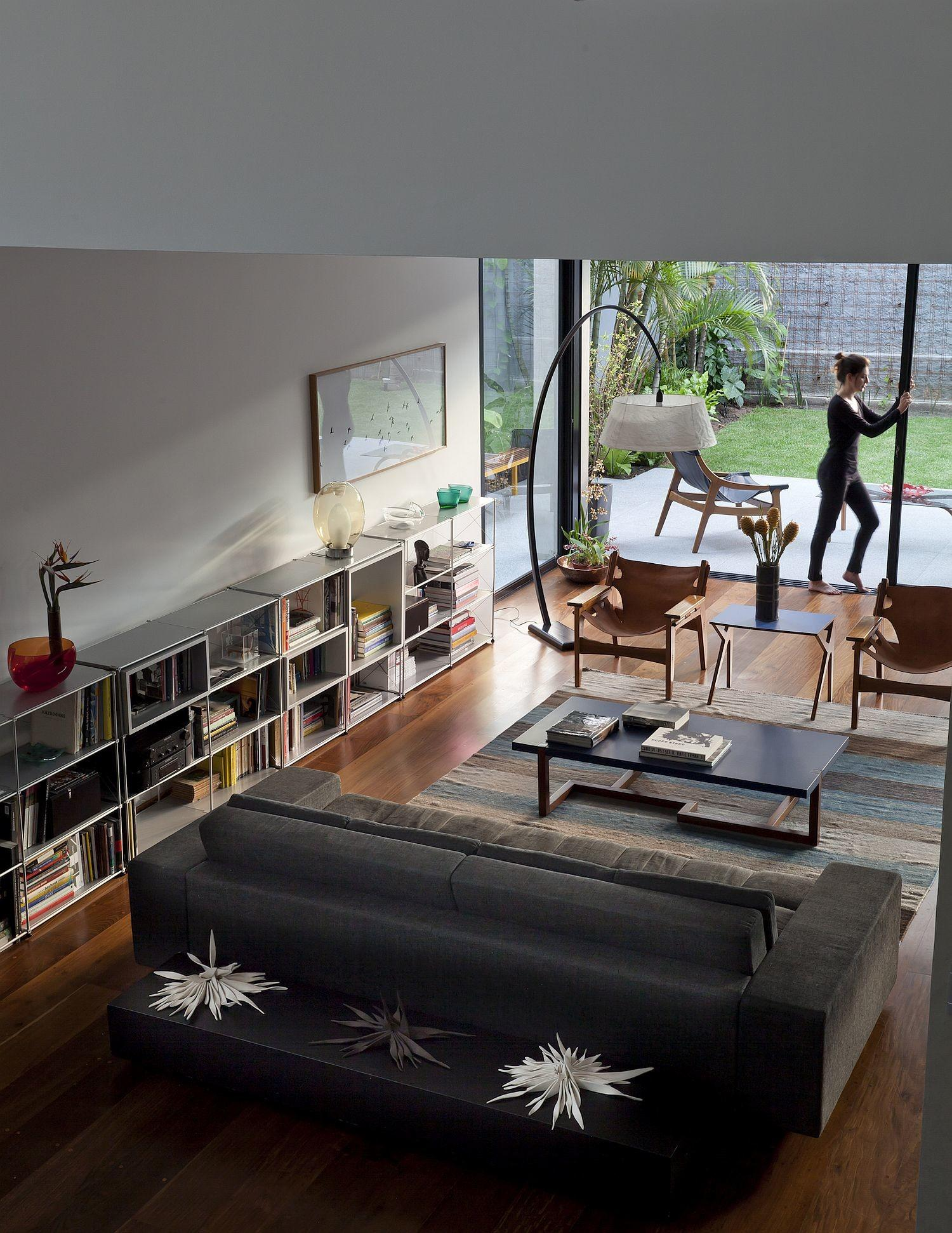 Renovated 1970 Townhouse Paulo Inspired