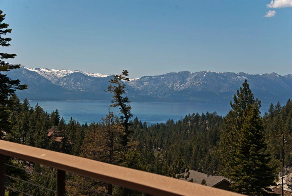Renovated Luxury Lakeview Mountain Retreat Great