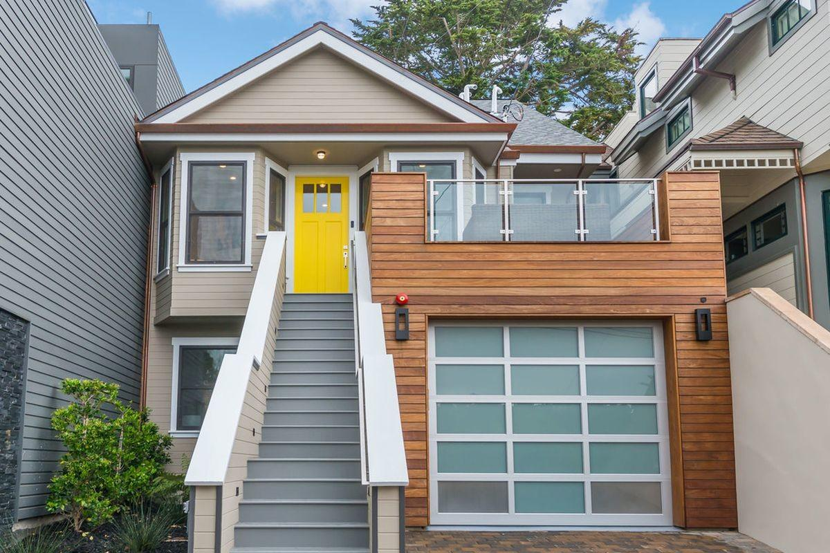 Renovated Noe Valley Victorian Seeks Million Curbed