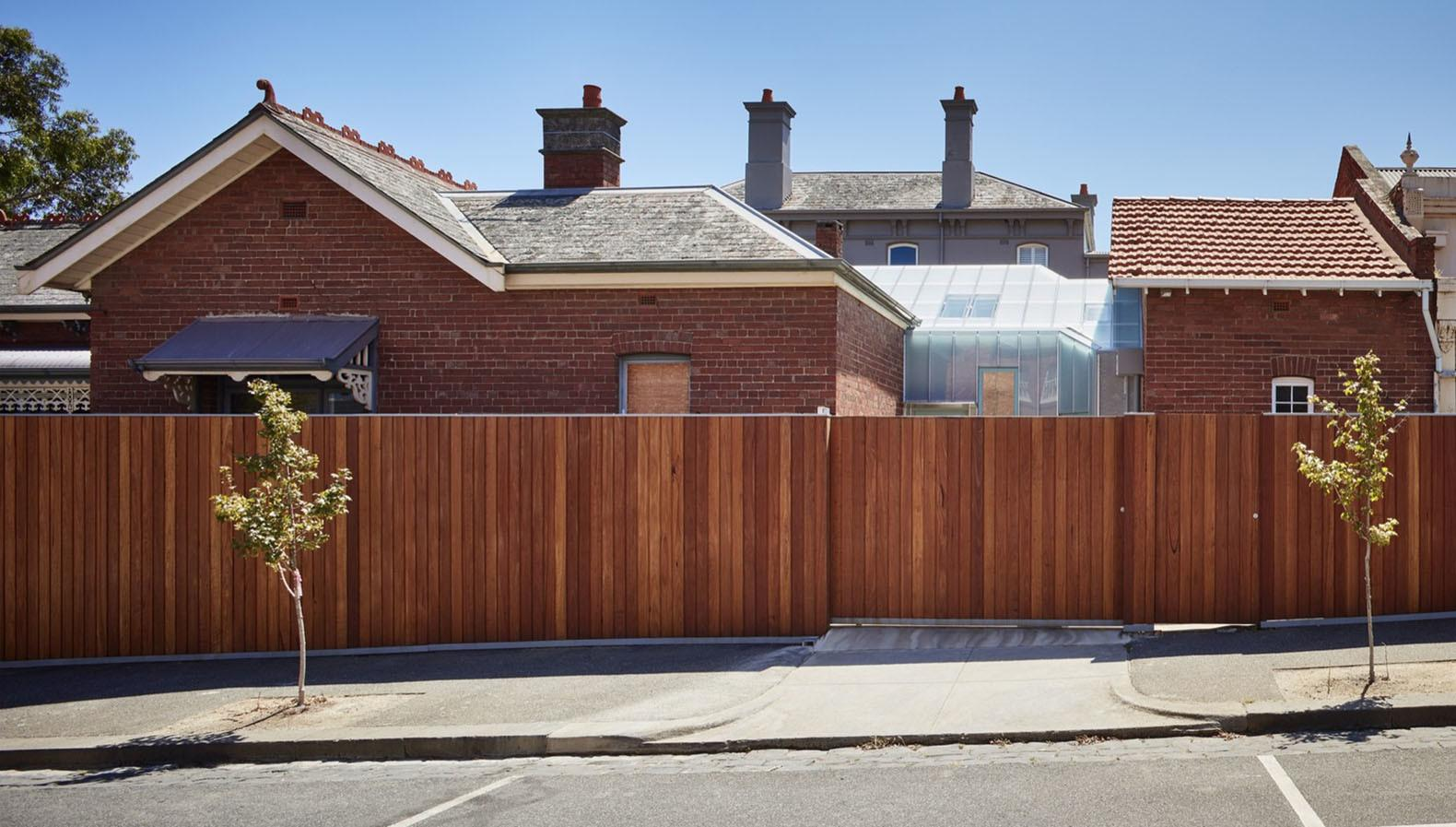 Renovated Parkville Residence Melbourne Receives