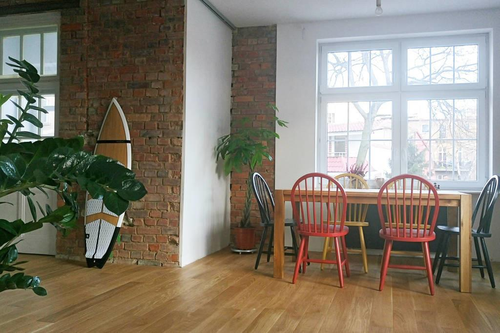 Renovated Vintage Apartment Apartments Rent