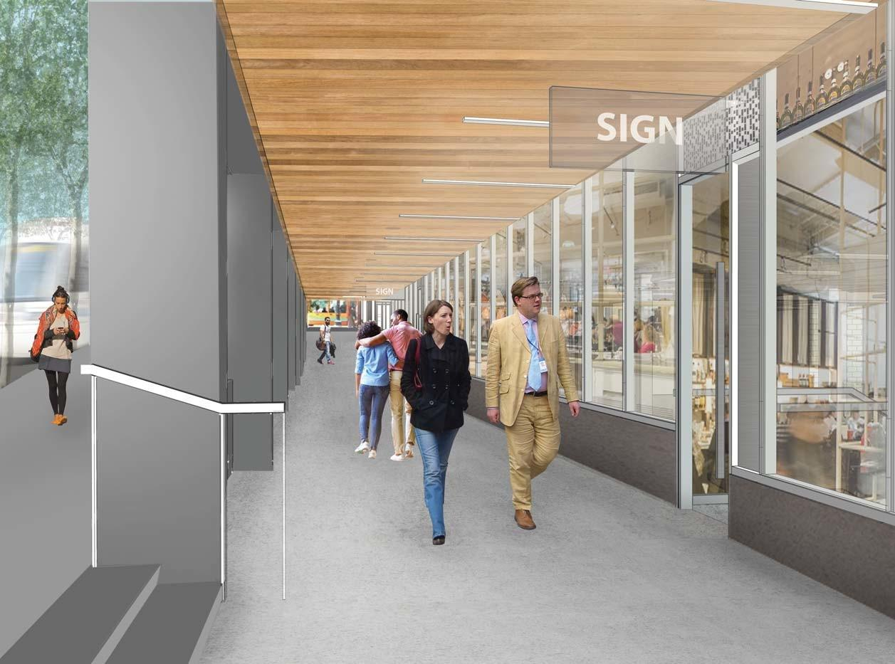 Renovation 10th Yamhill Smart Park Approved