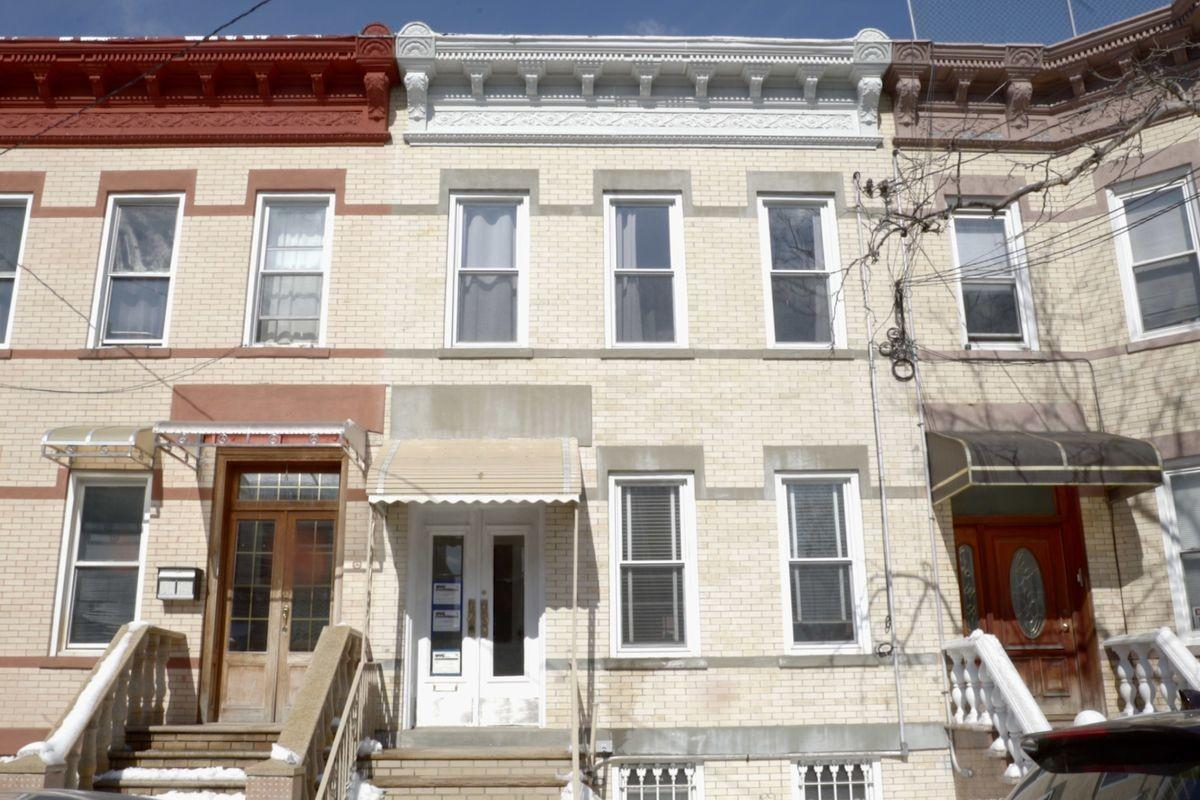 Renovation Diary Reimagining Row House Ridgewood