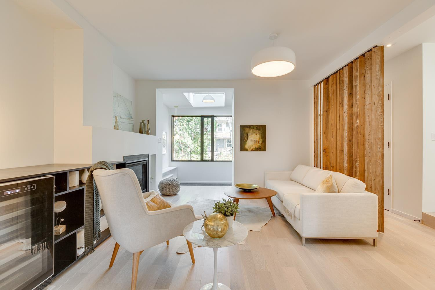 Renovation Simple House Into Modern Masterpiece