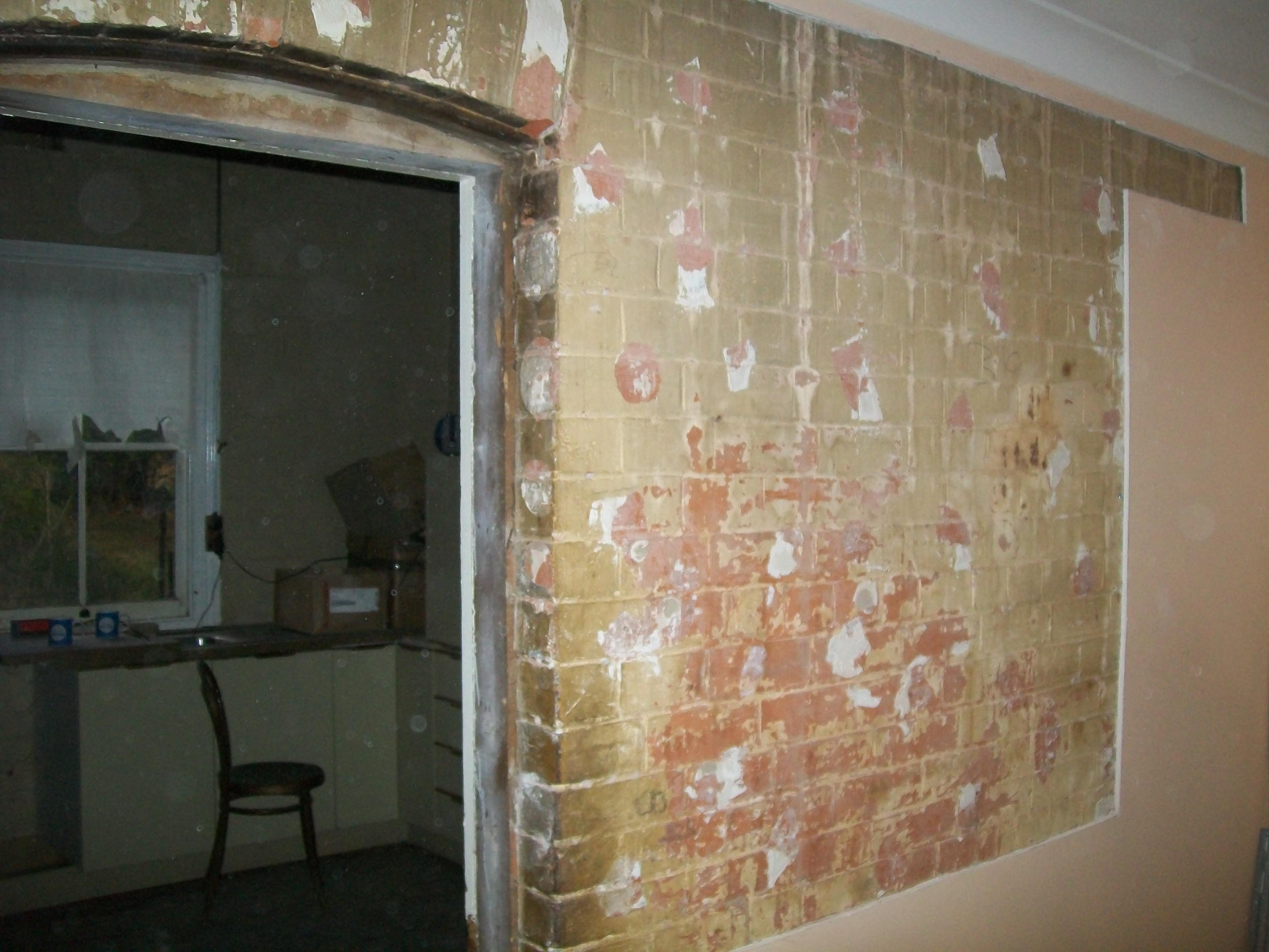 Renovation Year Old Double Brick Cou