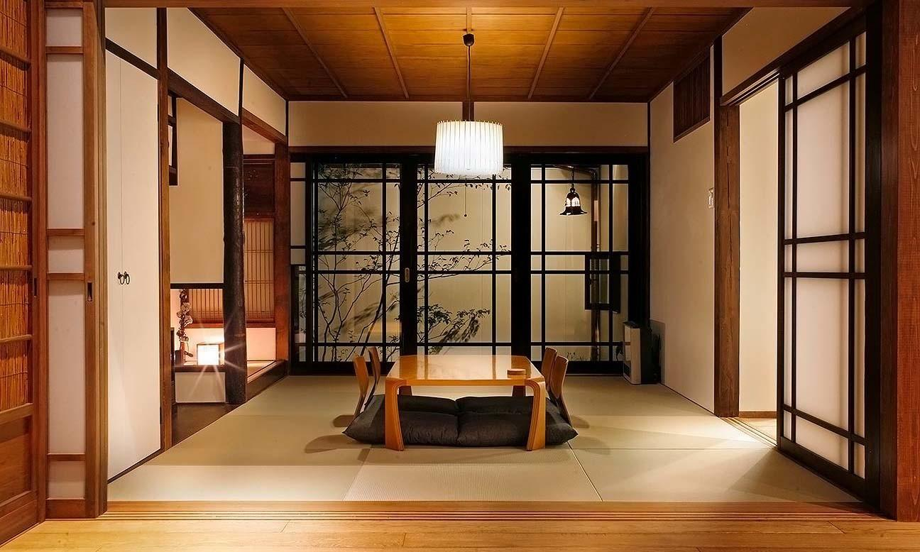 Rent Traditional Japanese House Experience Real