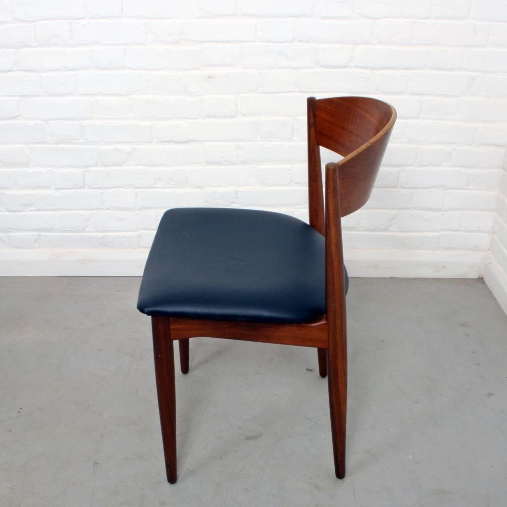 Replacing Danish Dining Chairs Prefab Homes