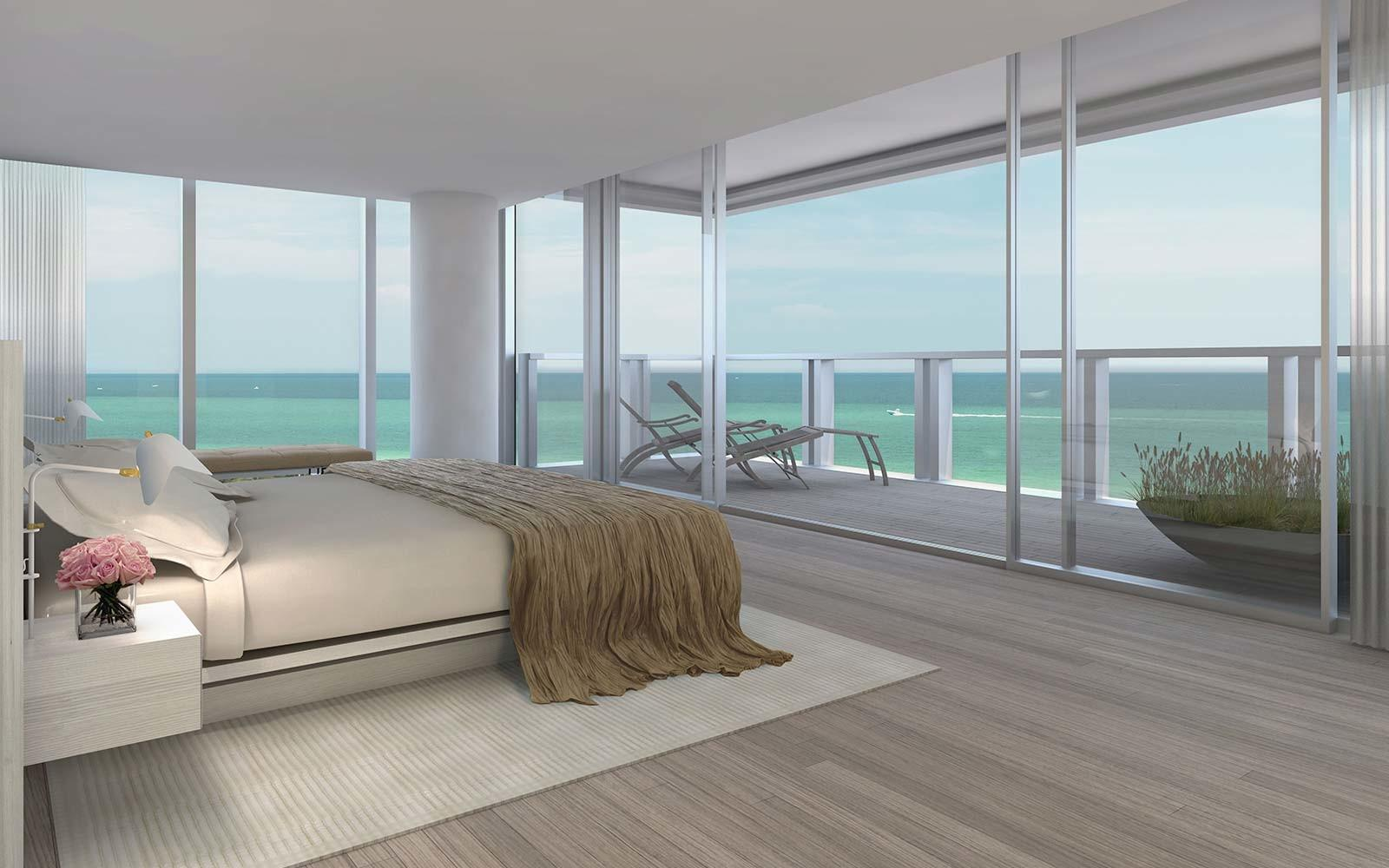 Residences Miami Beach Edition Ian