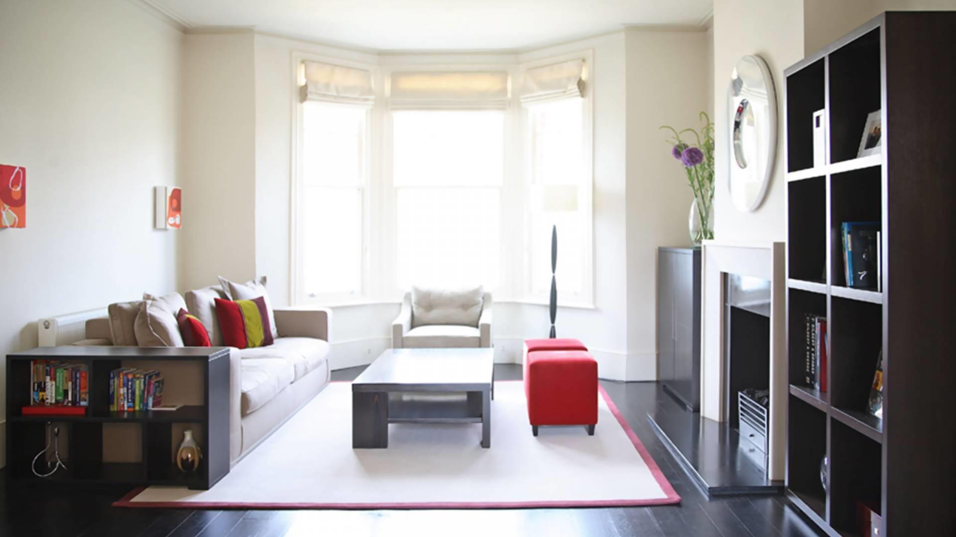Residential House North London British Contemporary