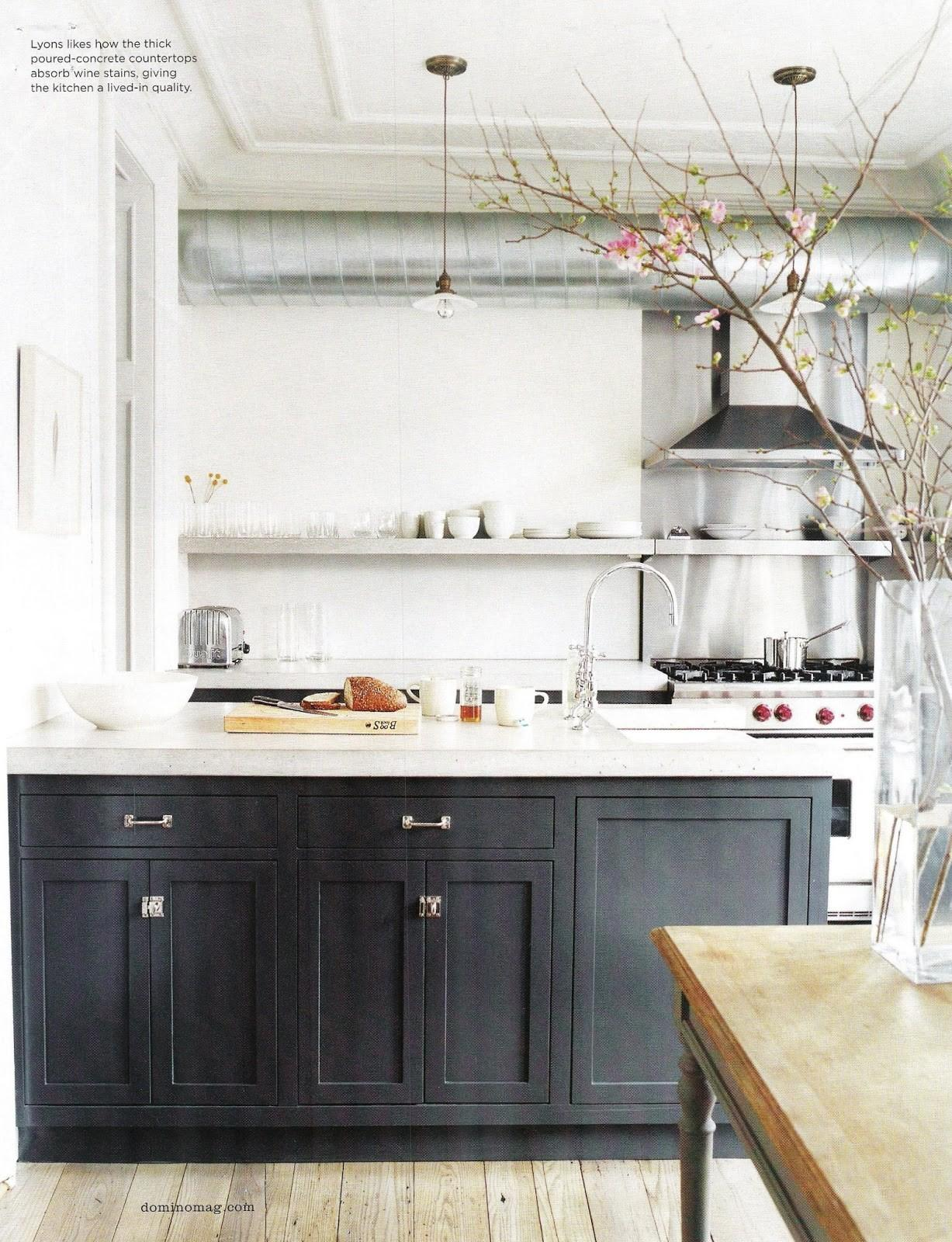Resplendent Small Kitchens Design Handmade Open