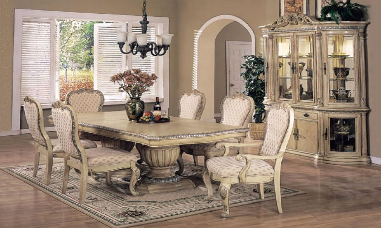 Retro Dining Room Sets Vintage Furniture