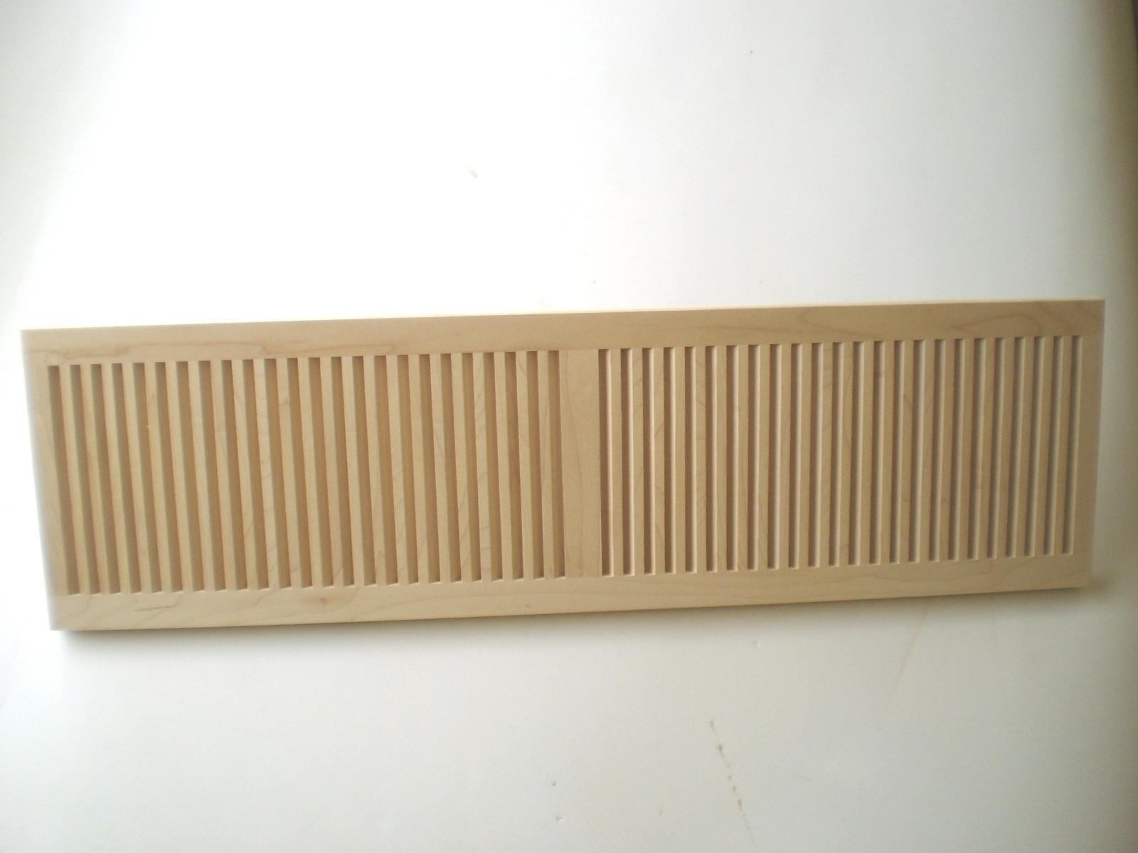 Return Air Vent Cover 170 Series Grille
