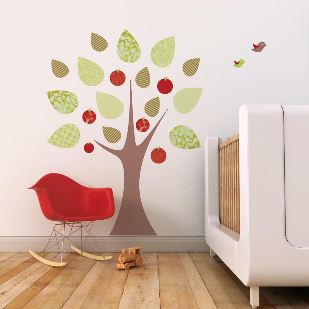 Reusable Wall Stickers 2017 Grasscloth