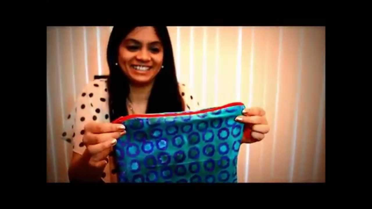 Reuse Recycle Old Bags Sew Diy Project