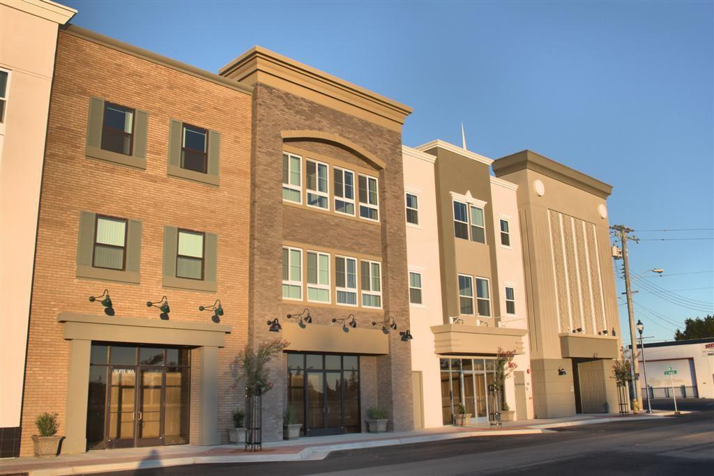 Reusing Buildings Why Urban Infill Helps Mdu Developers