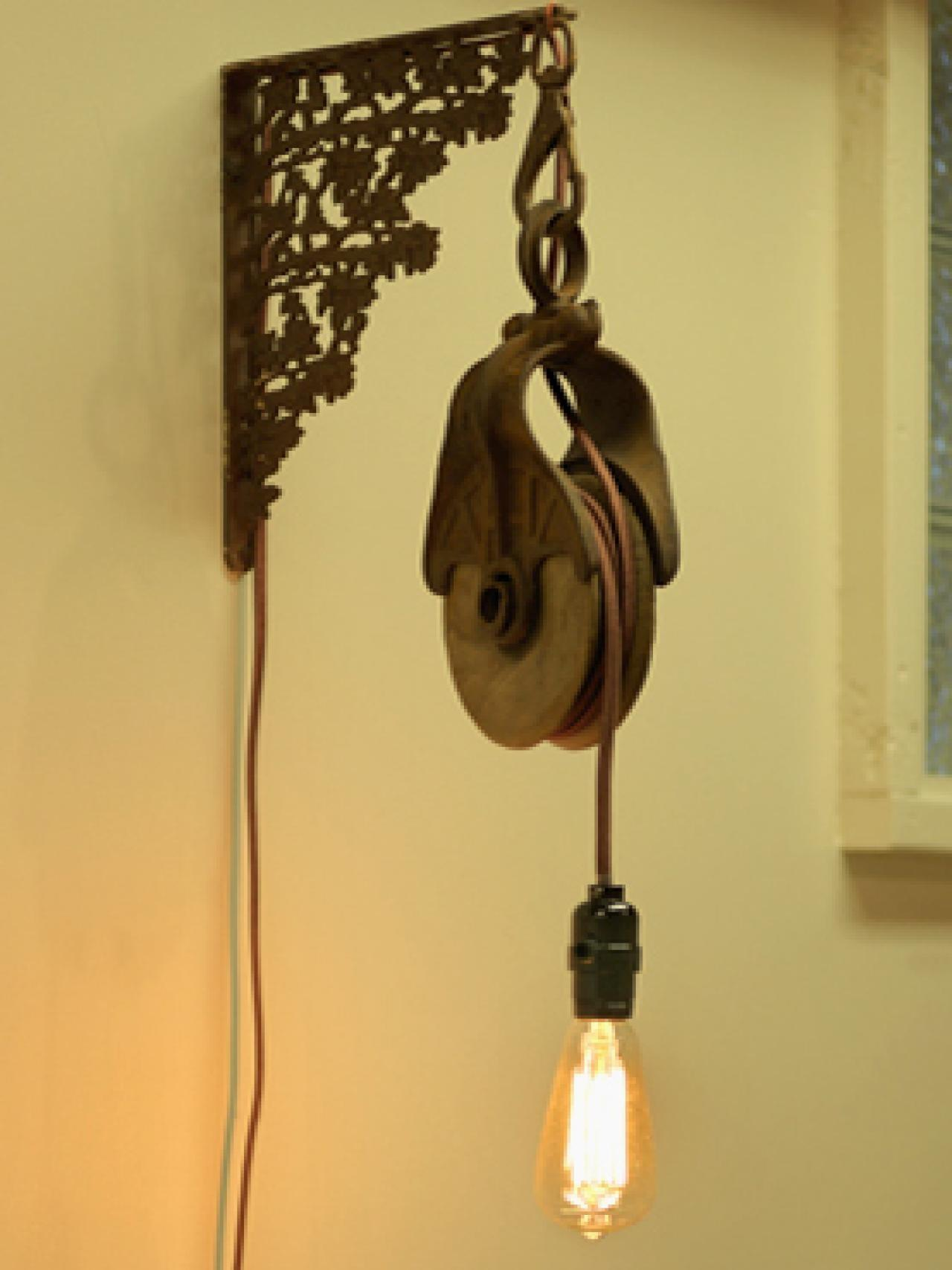 Rewire Vintage Lamp Diy Network Blog Made
