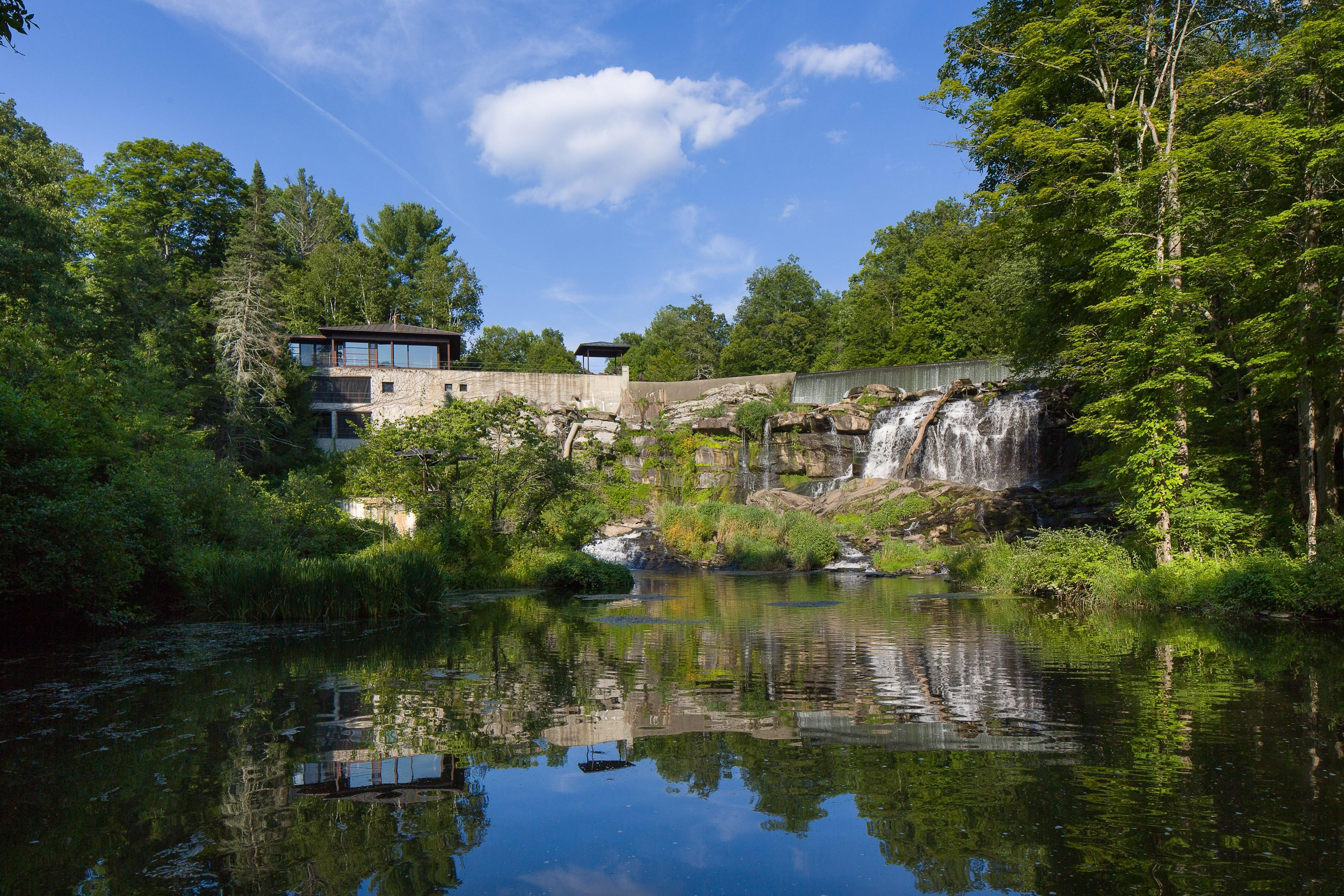 Rhinebeck New York Home Sale Photos Architectural Digest