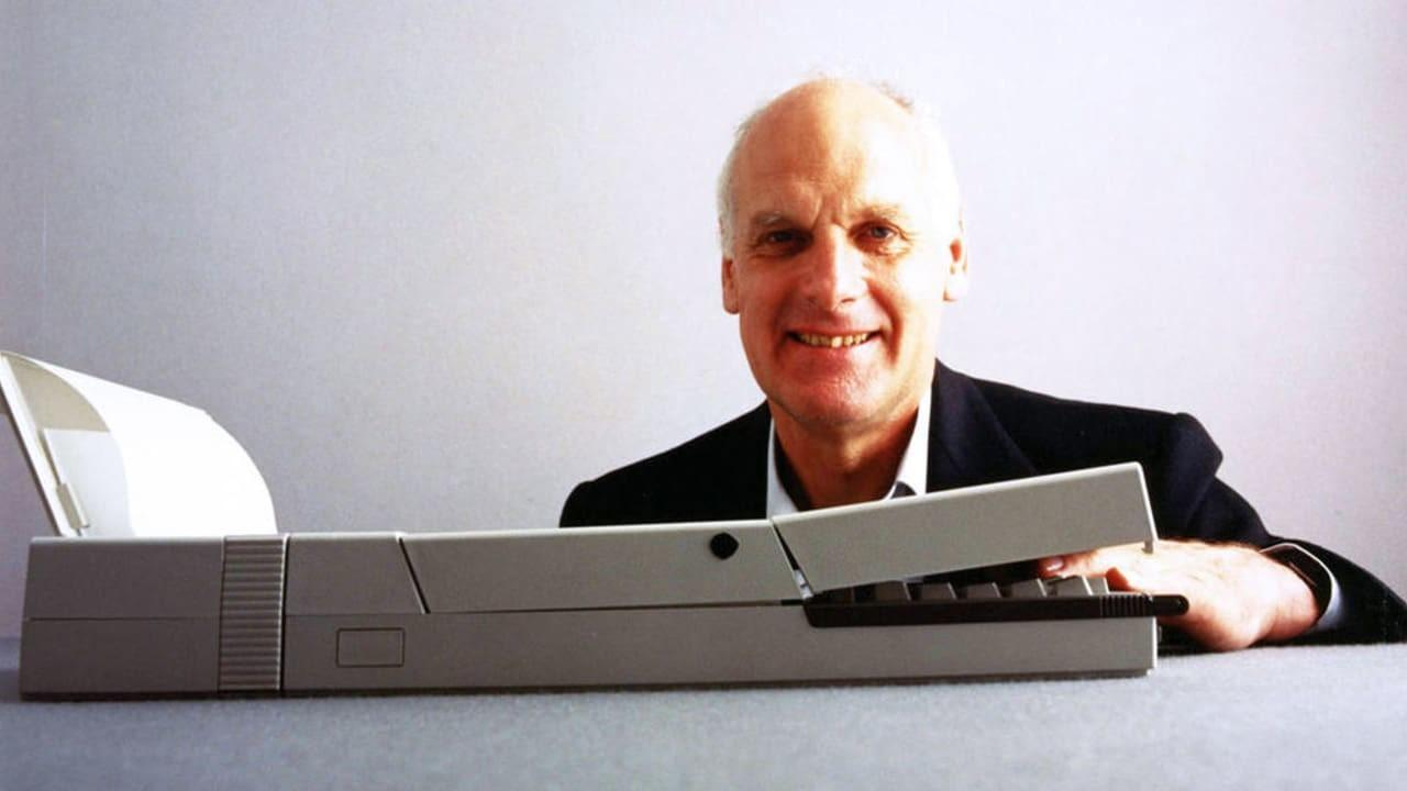 Richard Sapper Designer Ibm Thinkpad Has Died