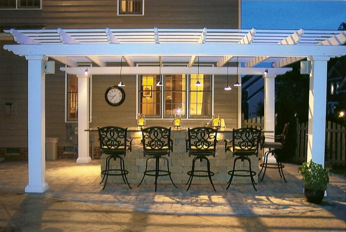 Richmond Outdoor Rooms Ask Landscape Guy