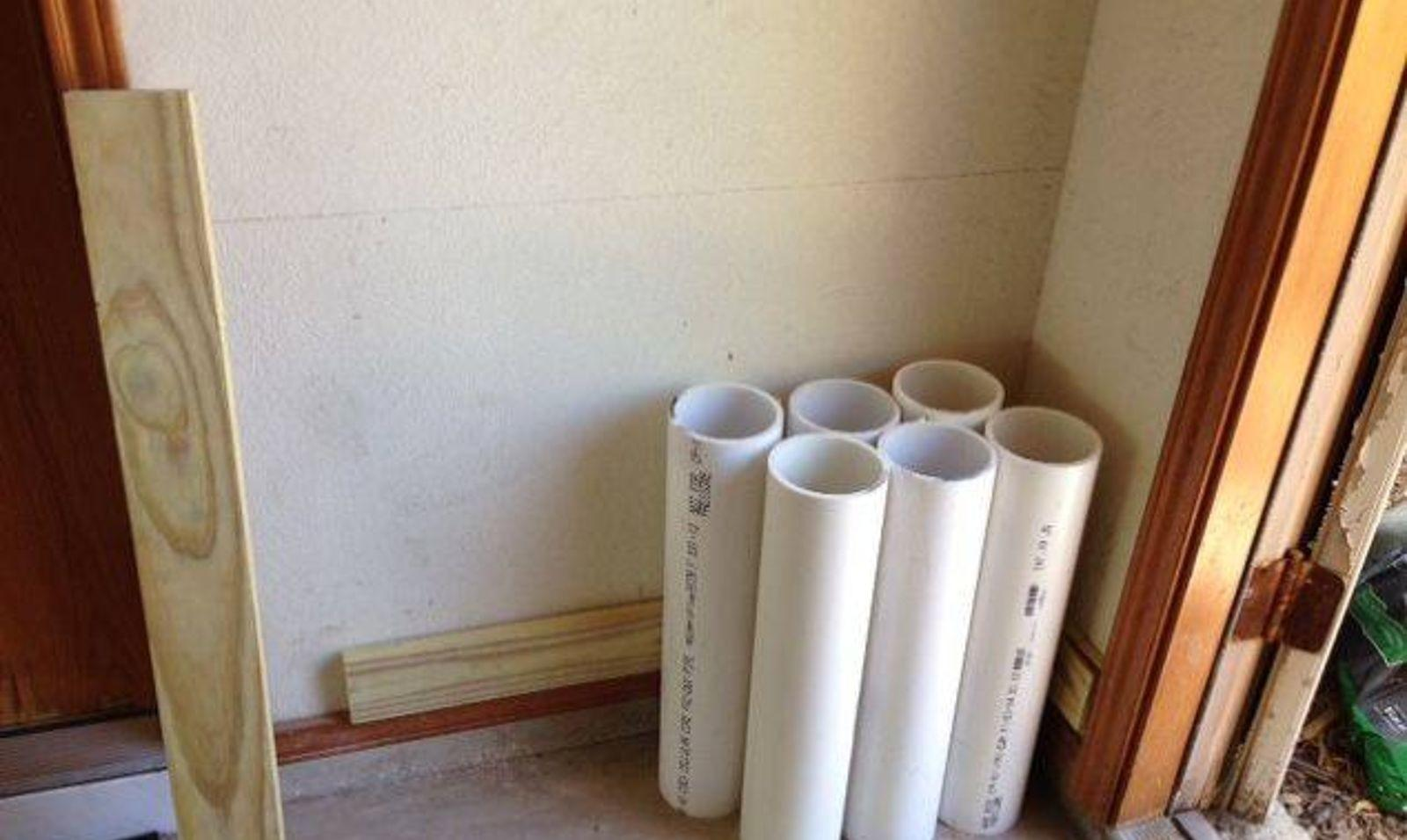 Ridiculously Cool Uses Leftover Pvc Pipe Hometalk