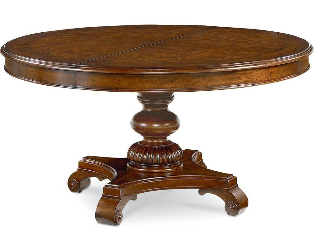 Rift Valley Round Dining Table Room Furniture