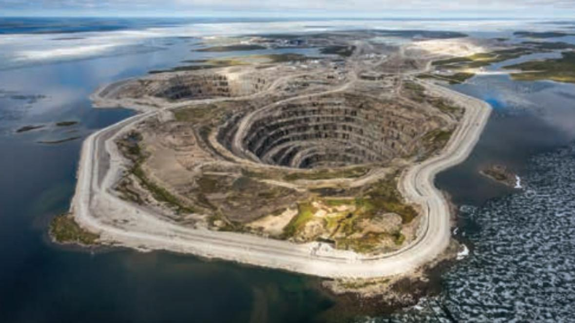 Rio Tinto Drops Request Change Water Quality Rules