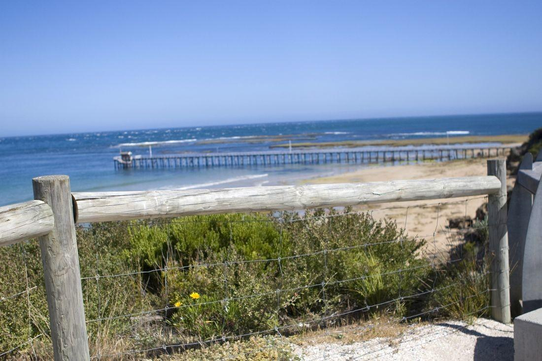 Rip Lookout Point Lonsdale Film Victoria