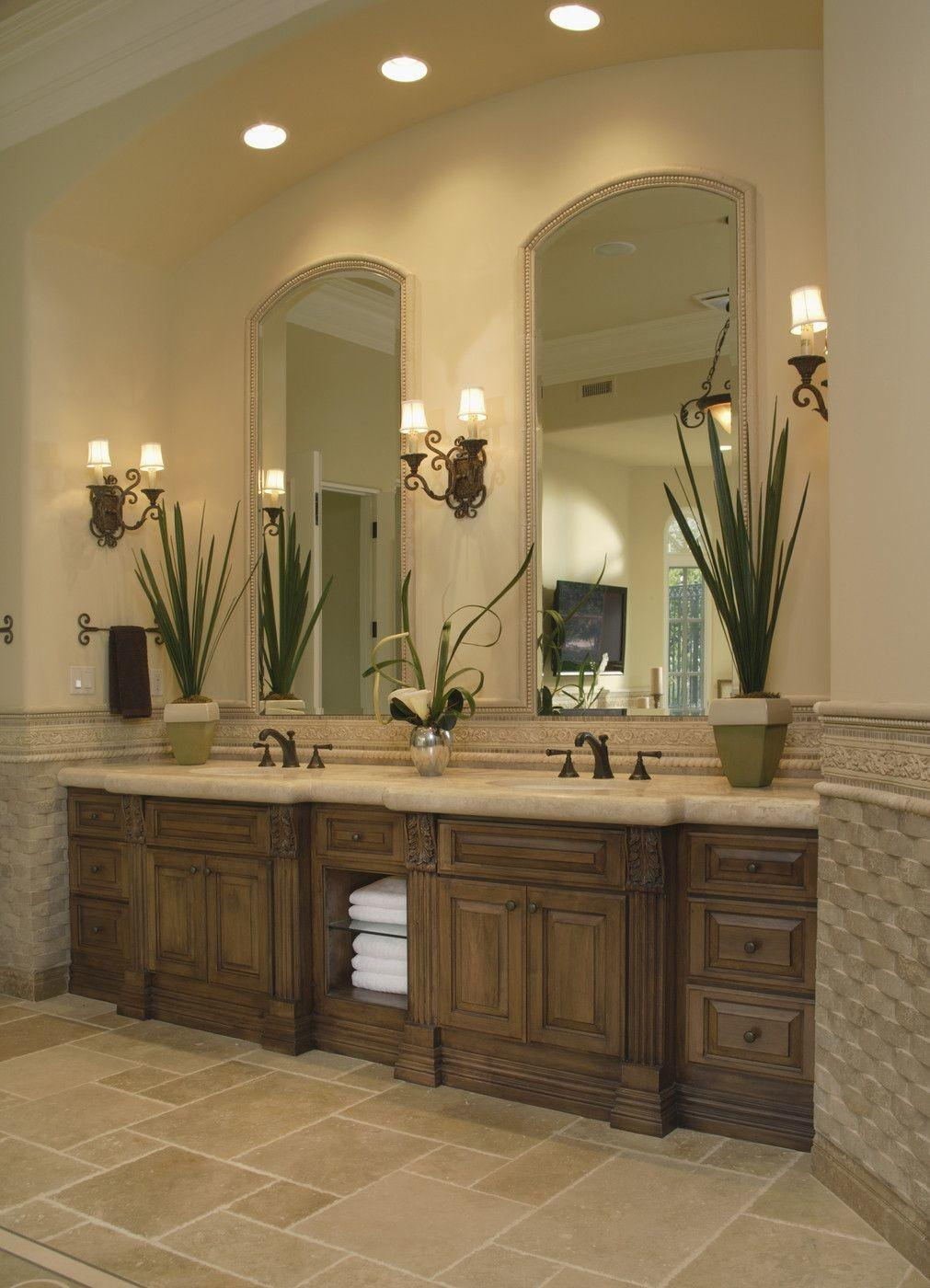 Rise Shine Bathroom Vanity Lighting Tips