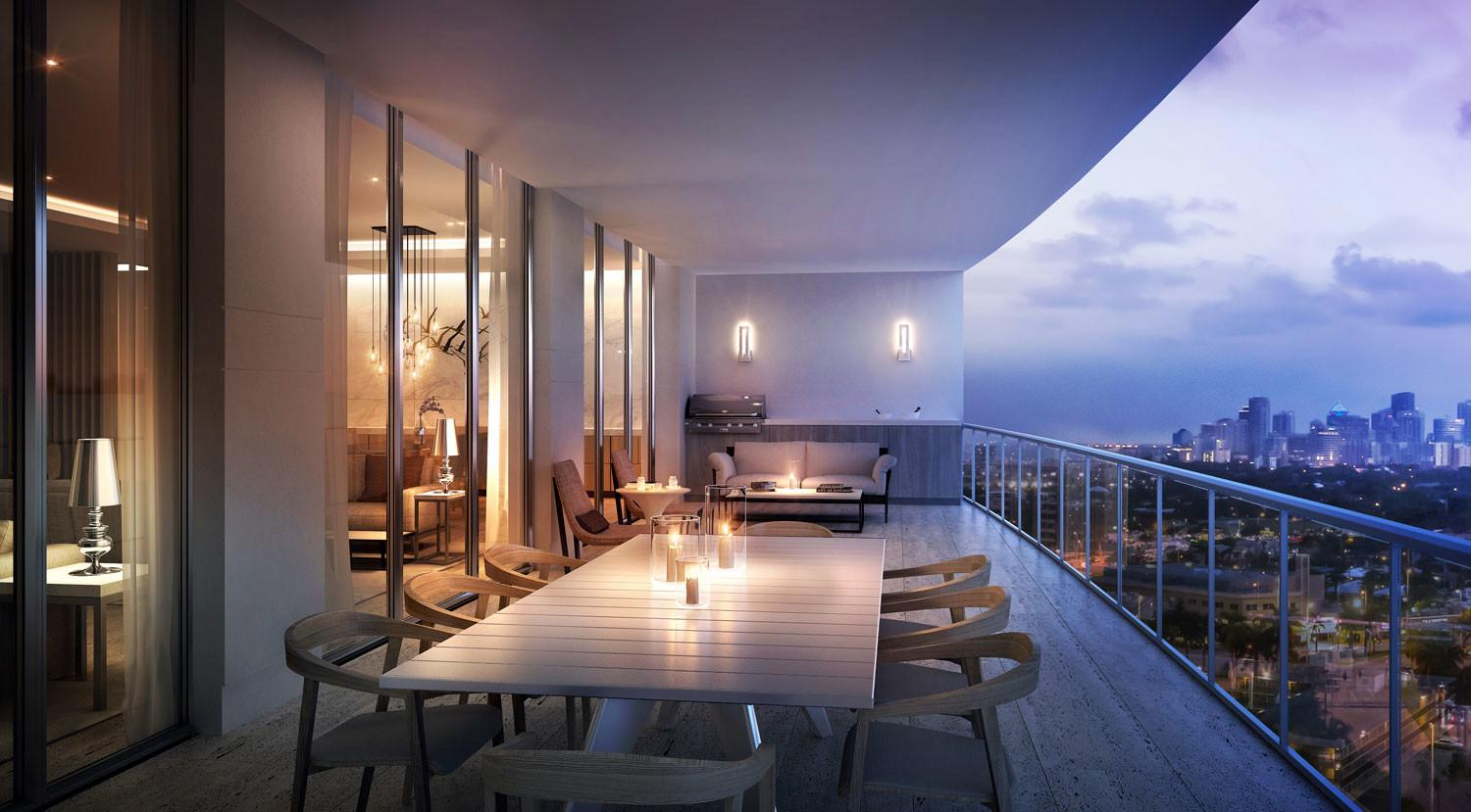 Riva Miami Luxury Real Estate 855 Info
