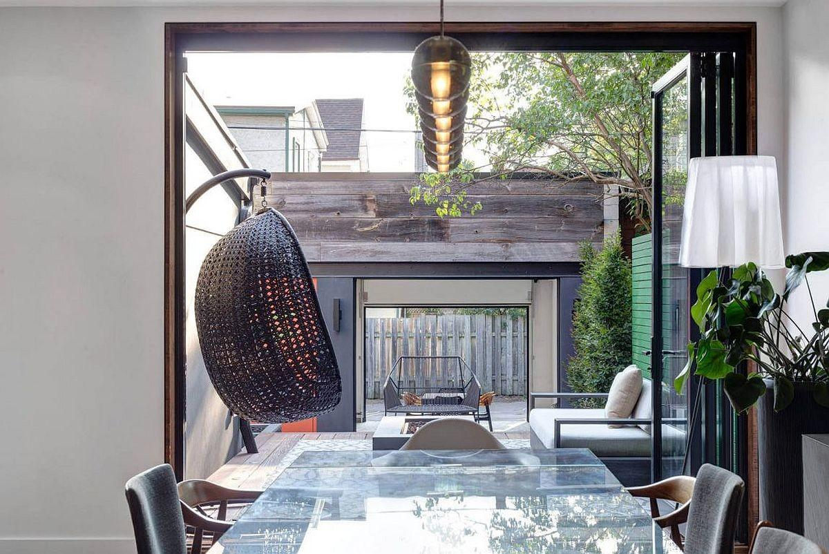 Riverdale Dormer House Touch San Francisco Finds Its