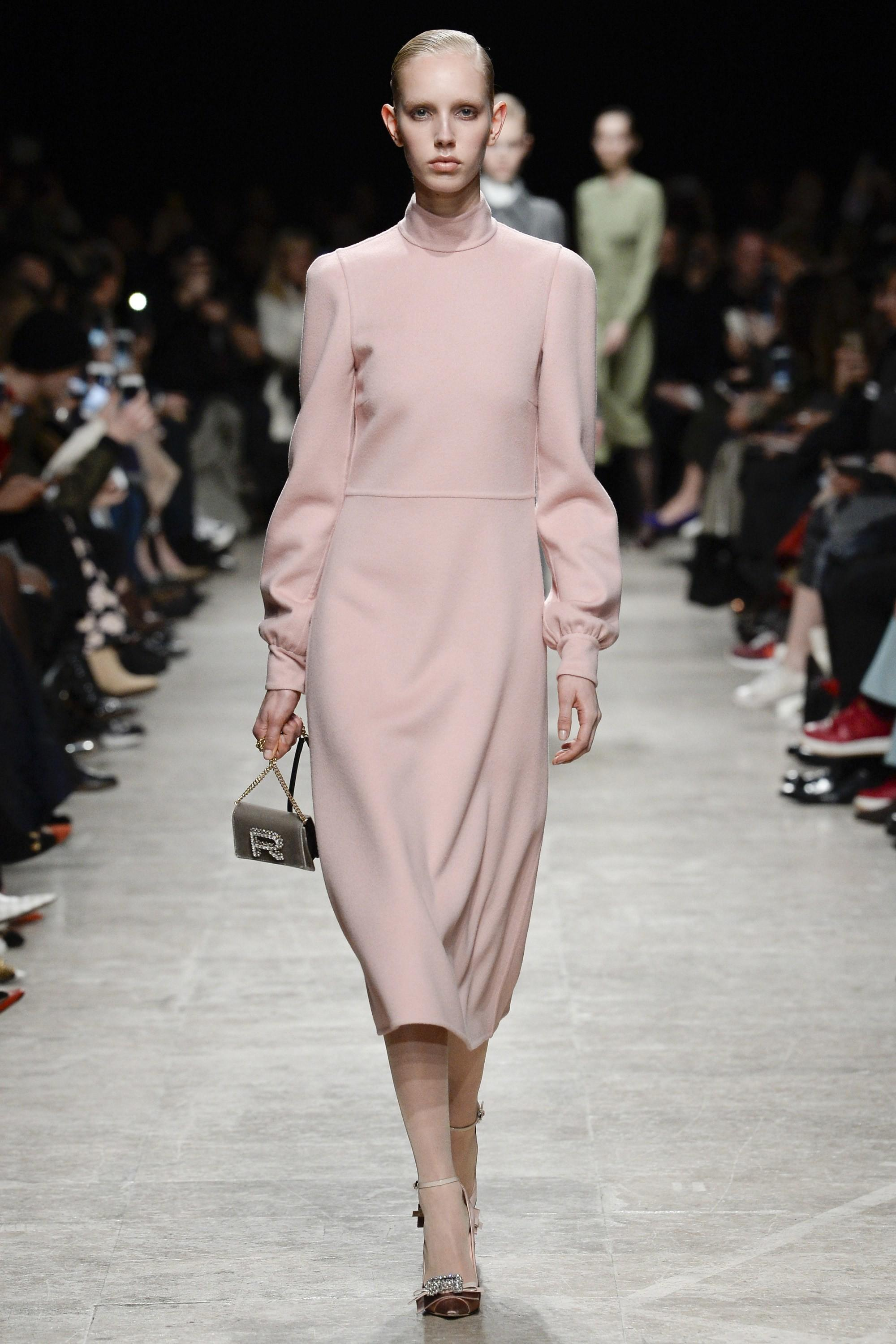 Rochas Fall 2017 Ready Wear Collection Vogue