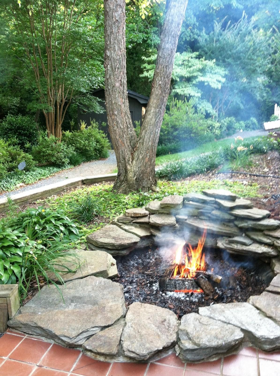 Rock Garden Ideas Implement Your Backyard