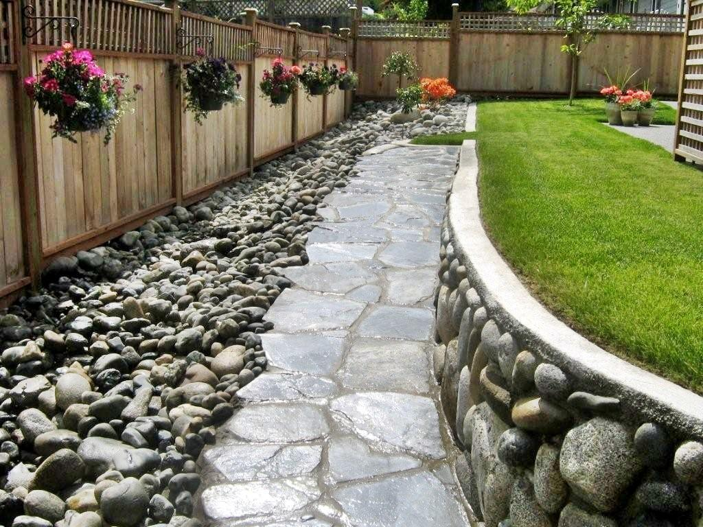 Rock Garden Ideas Put Your Backyard Map