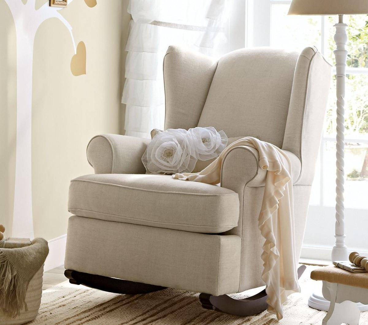 Rocking Chair Design Pottery Barn Kids