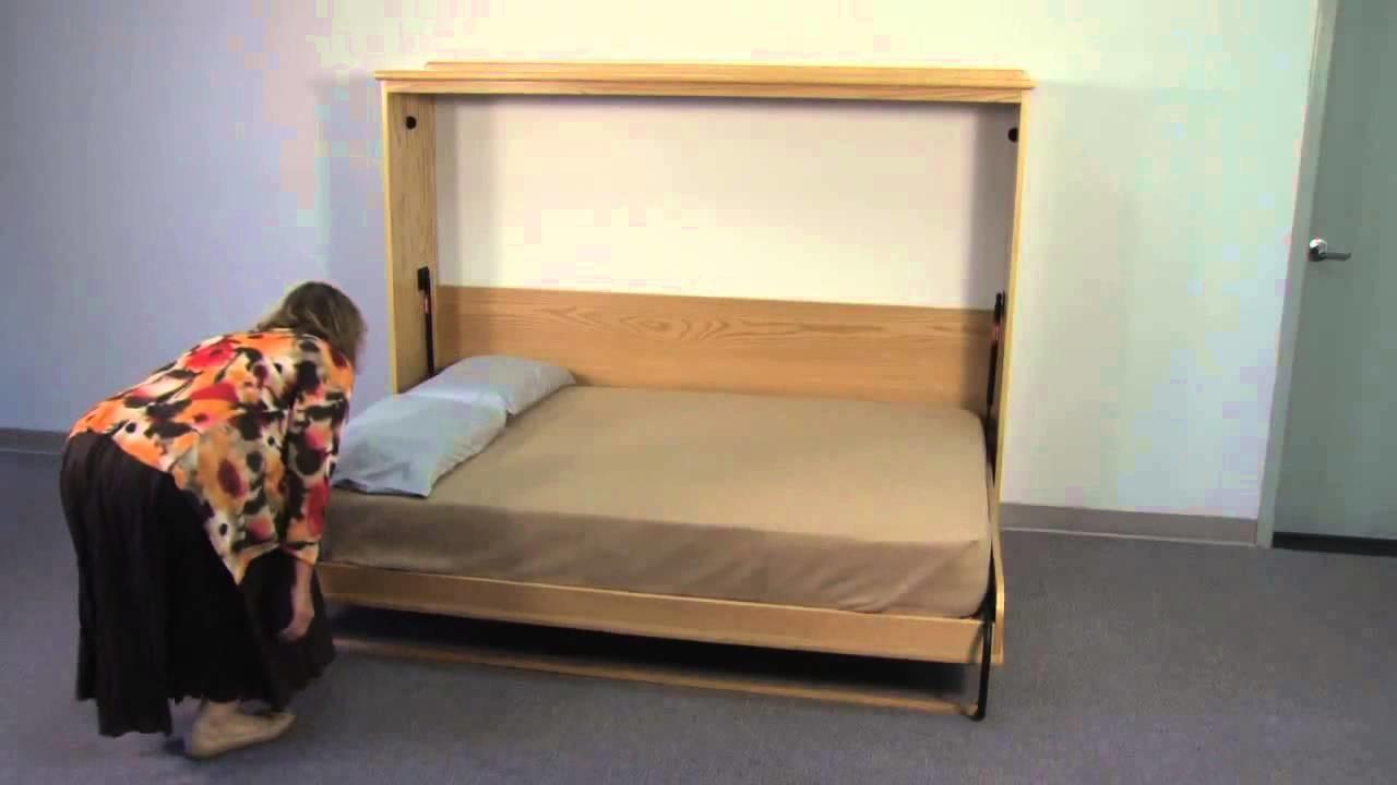 Rockler Murphy Bed Hardware Plans Diy