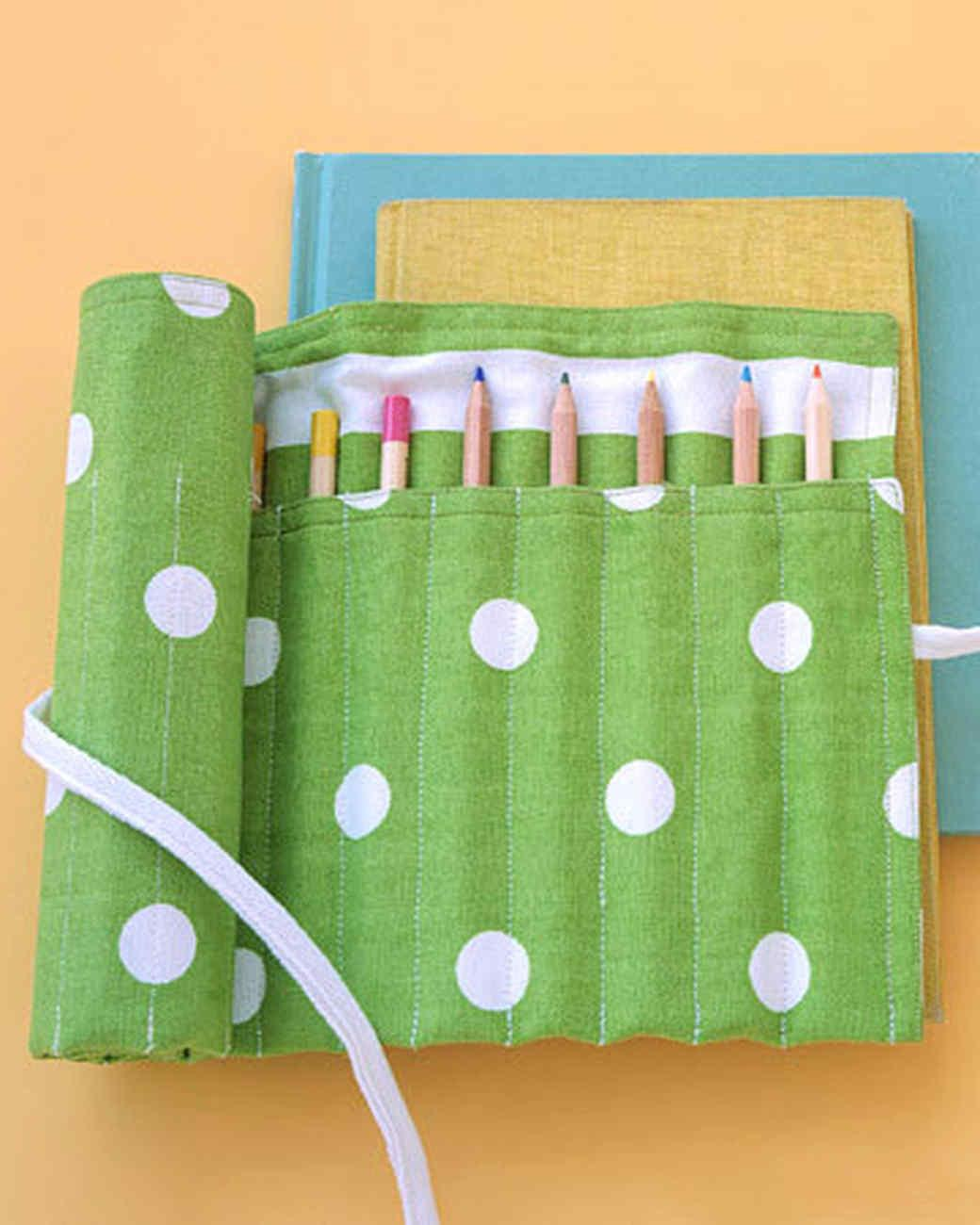 Roll Pencil Kit Martha Stewart