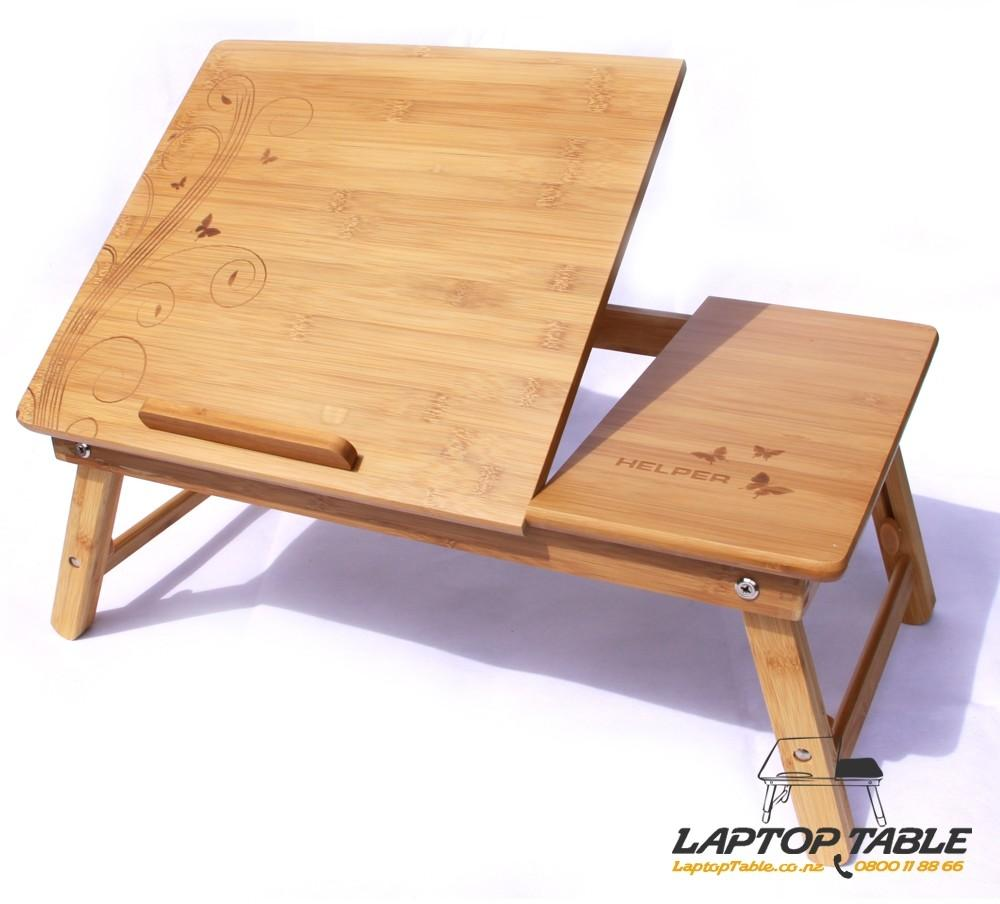 Rolling Bed Table Tray Designer Tables Reference