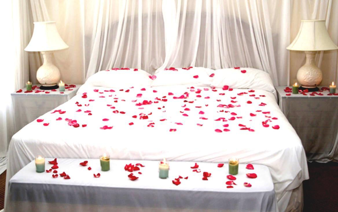 35 Fantastic Bedroom Decor Valentines Day That Abound With