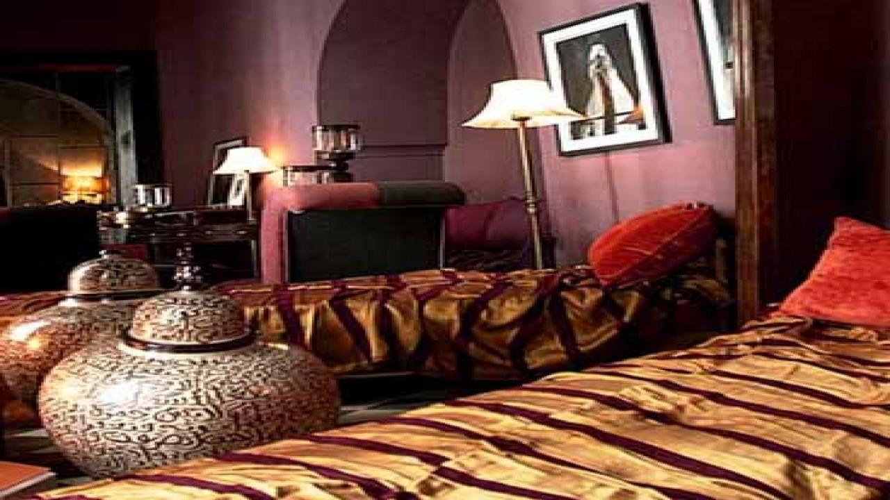 Romantic Bedroom Paint Colors Ideas Moroccan