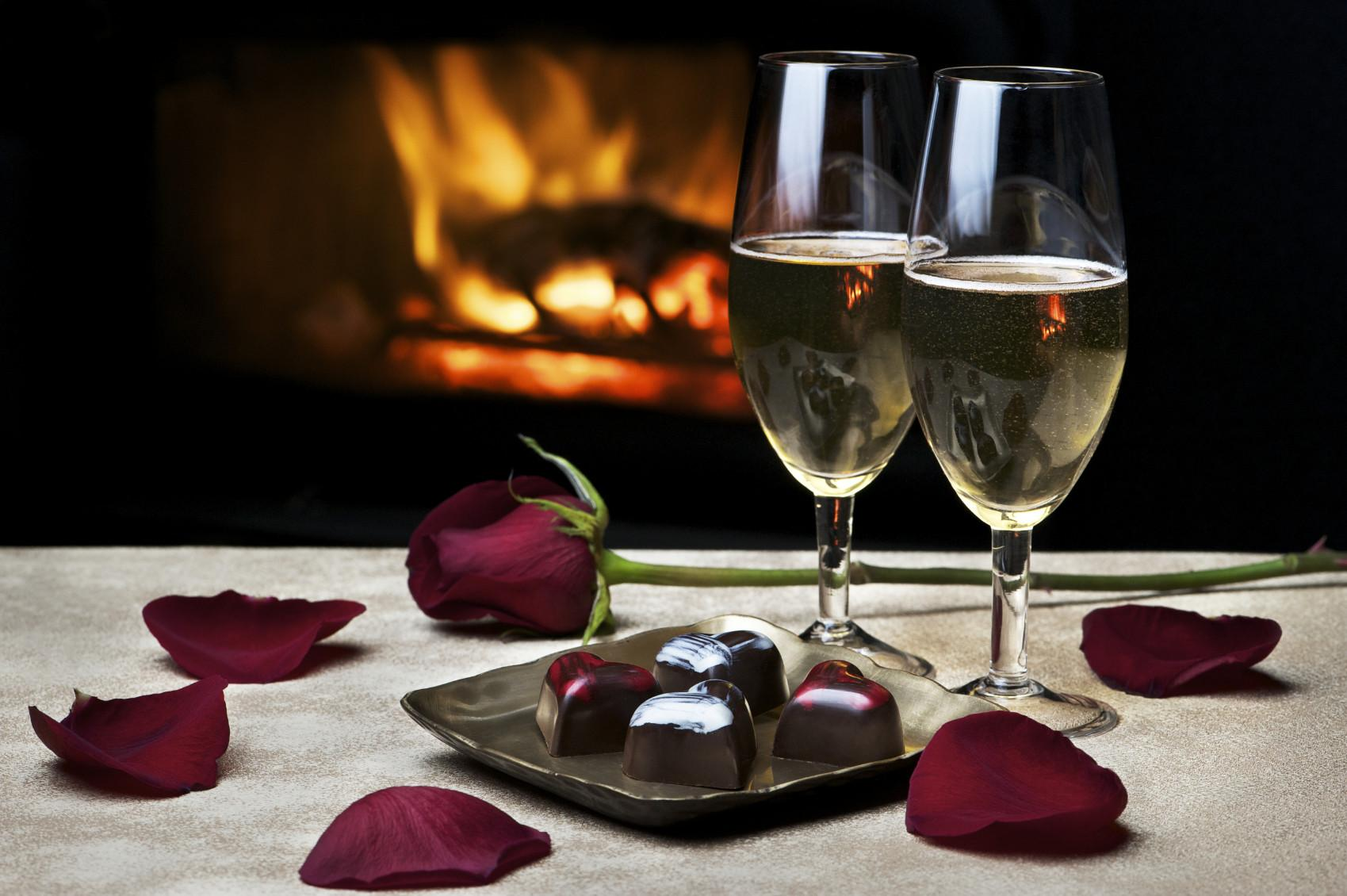 Romantic Cities Rediscover Your Valentine